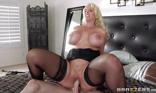 Beautiful Alura Jenson gets banged by a lad