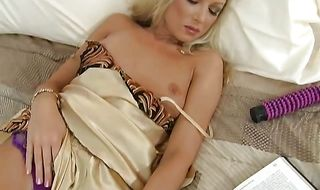 Pungent mature lady Diana Doll gets her pussy plowed with no regrets