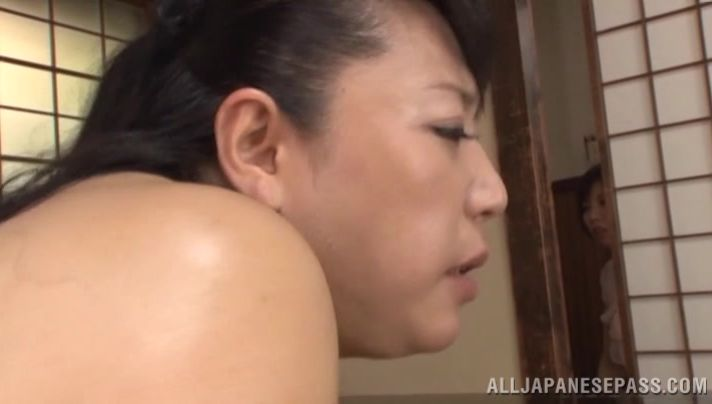Playful woman Name Koitoka gets slammed passionately