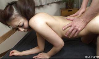 Playsome Yuki Asami is cheating on fuckmate quite often
